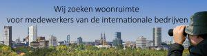 woning verhuur in Eindhoven