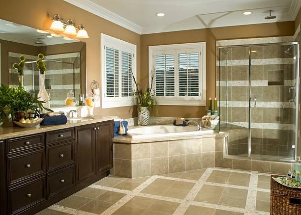 badkamers ideeën voorbeeld