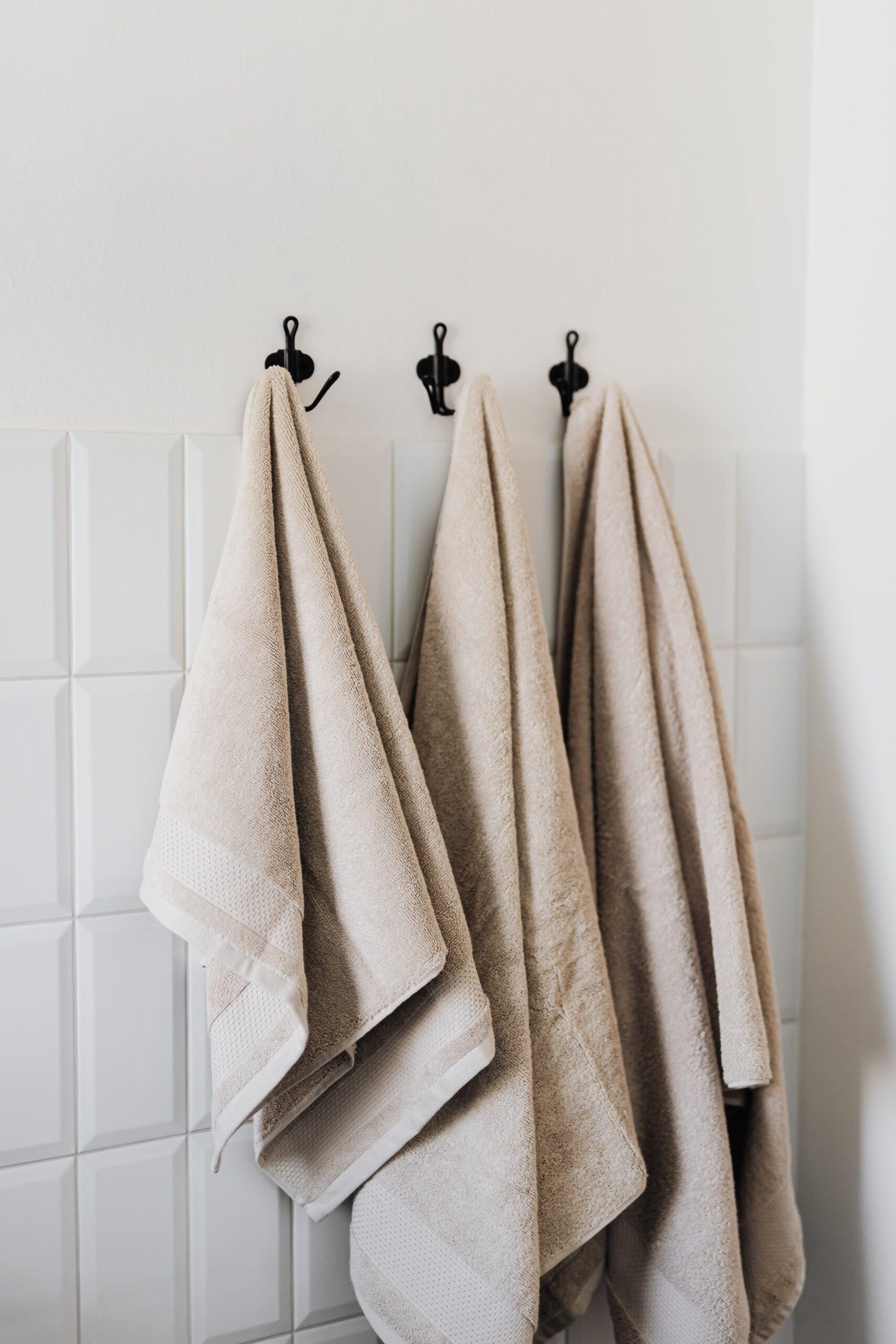 elektrische handdoekradiator