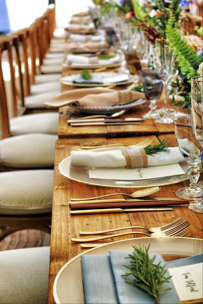 tafel industrieel