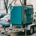 Machinetransporter kopen bij Ko vd Berg of huren?